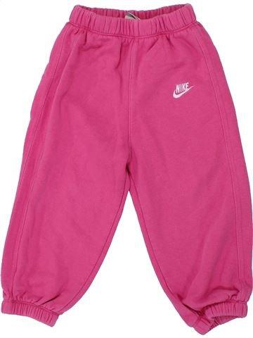 Sportswear fille NIKE rose 3 ans hiver #1446197_1