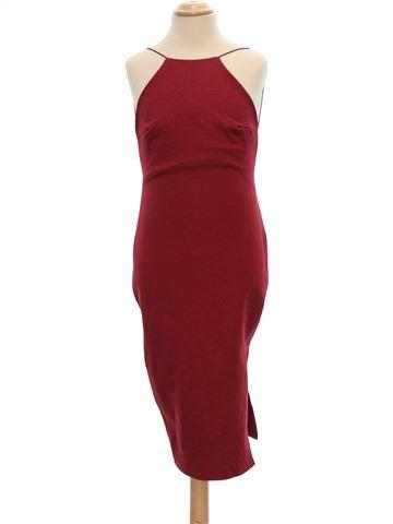 Vestido de noche mujer PRETTYLITTLETHING 36 (S - T1) invierno #1446220_1