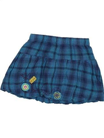 Falda niña LA COMPAGNIE DES PETITS azul 2 años invierno #1446420_1