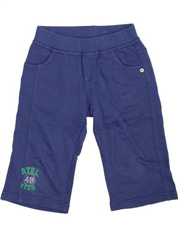 Pantalón niño ABSORBA azul 6 años invierno #1447075_1