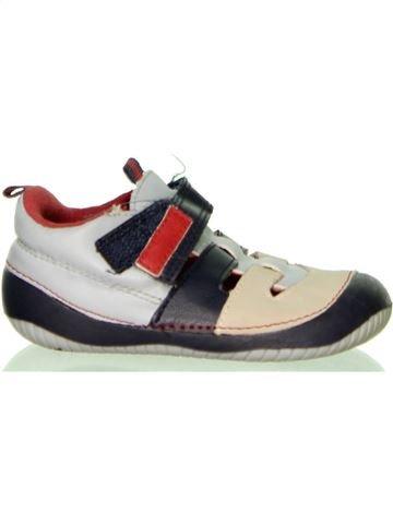 Zapatos con velcro niño MOTHERCARE negro 21 verano #1447477_1