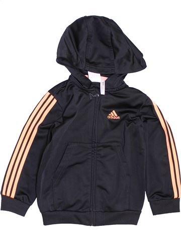 Sportswear unisexe ADIDAS noir 3 ans hiver #1447889_1