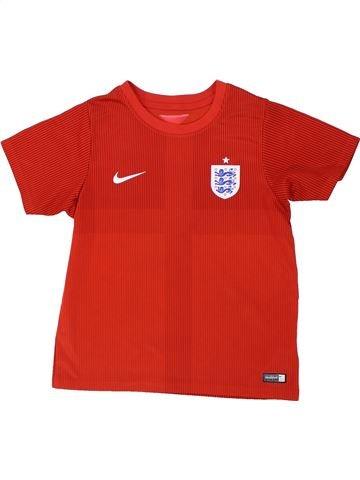 Camiseta deportivas niño NIKE rojo 8 años verano #1448736_1