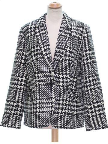 Veste de tailleur, Blazer femme TU 42 (L - T2) hiver #1449828_1