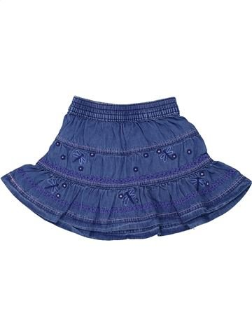 Falda niña CHEROKEE azul 2 años verano #1449843_1