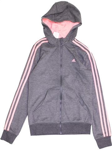Sportswear fille ADIDAS violet 14 ans hiver #1451582_1