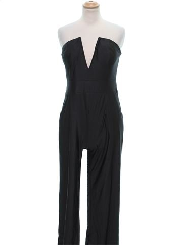 Combi-pantalon femme PIAO LIANG FU SHI L hiver #1451587_1