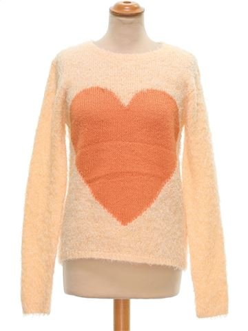 Pull, Sweat femme DOROTHY PERKINS 38 (M - T1) hiver #1451865_1