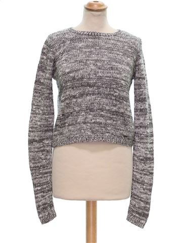Pull, Sweat femme HOLLISTER S hiver #1451875_1