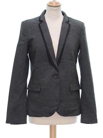 Veste de tailleur, Blazer femme MANGO 36 (S - T1) hiver #1452299_1
