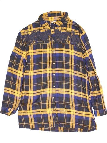 Blusa de manga larga niña RIVER ISLAND gris 12 años invierno #1452741_1