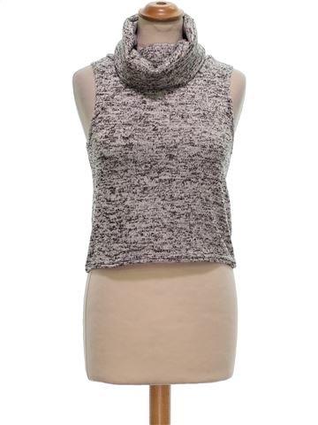 Camiseta sin mangas mujer NEW LOOK S invierno #1452839_1