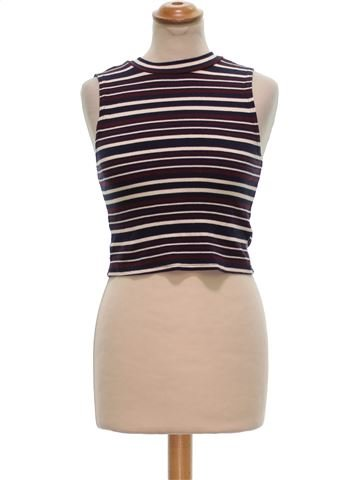Camiseta sin mangas mujer NEW LOOK 36 (S - T1) invierno #1452867_1