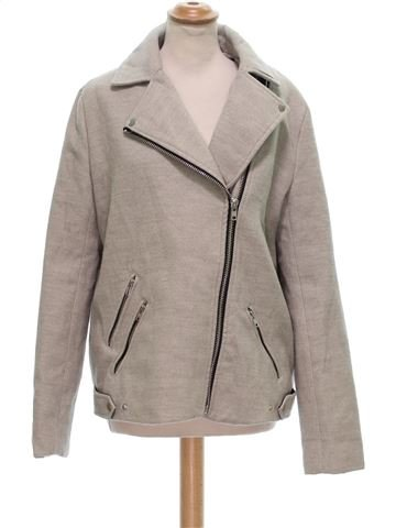 Jacket mujer FOREVER 21 L invierno #1453660_1