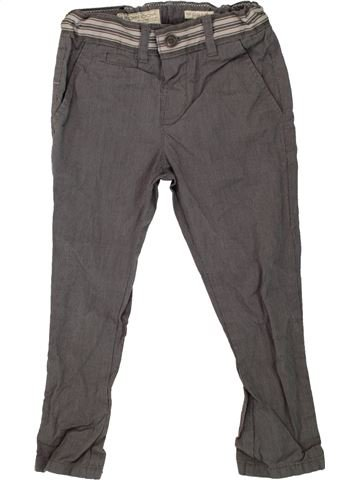 Pantalon garçon RJR JOHN ROCHA gris 4 ans hiver #1454234_1