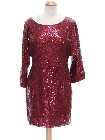 Robe de soirée femme BOOHOO 40 (M - T2) hiver #1454512_1