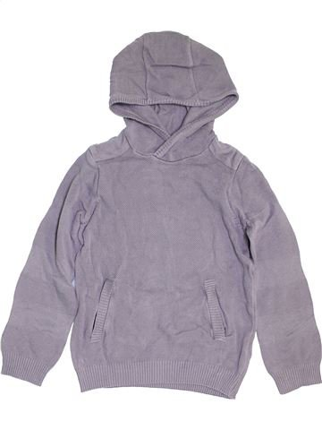 jersey niño ORCHESTRA gris 8 años invierno #1454769_1