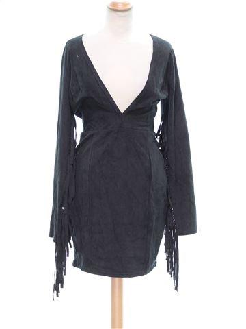 Vestido mujer MISSGUIDED 38 (M - T1) invierno #1455729_1