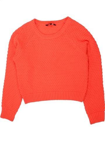jersey niña CANDY COUTURE rojo 13 años invierno #1455765_1