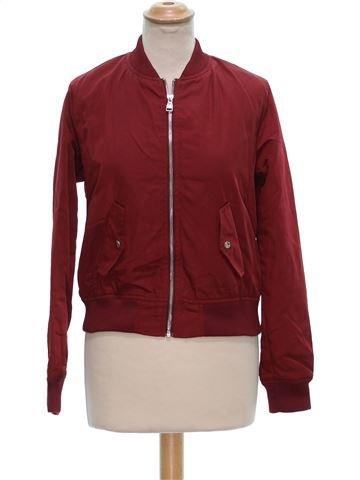 Jacket mujer BERSHKA S invierno #1456217_1