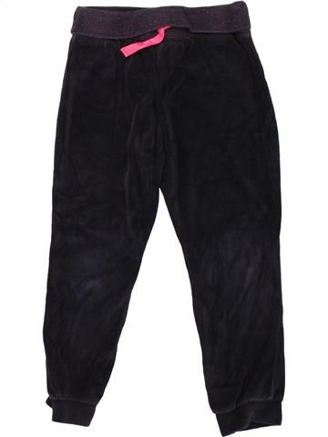 Pantalón niña ZARA negro 5 años invierno #1456504_1