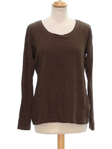 Niki mangas largas mujer COLOURS OF THE WORLD XL invierno #1456664_1
