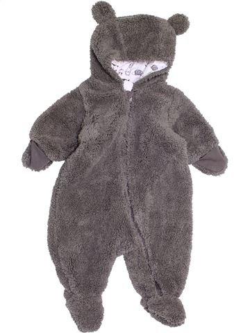 Mono-polar niño H&M gris 1 mes invierno #1456712_1