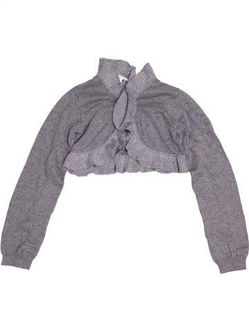 Bolero niña H&M gris 8 años invierno #1456739_1