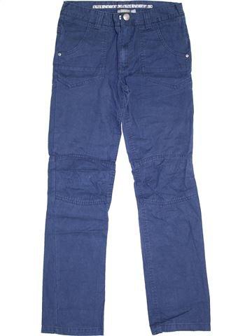 Pantalón niño ORCHESTRA azul 12 años invierno #1456835_1