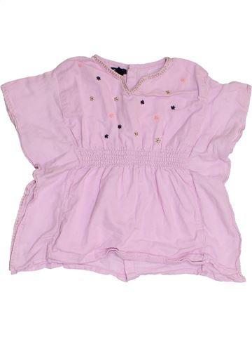 Túnica niña KIABI rosa 12 meses verano #1457351_1