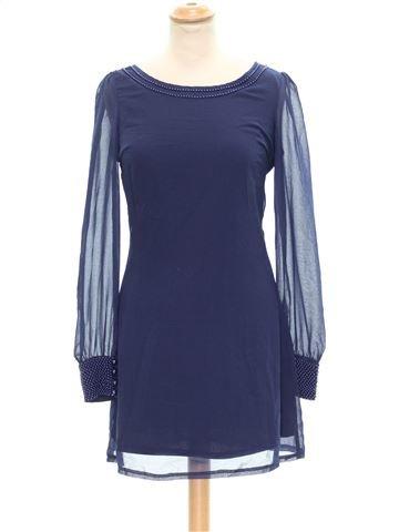 Vestido de noche mujer MISO 34 (S - T1) invierno #1457388_1