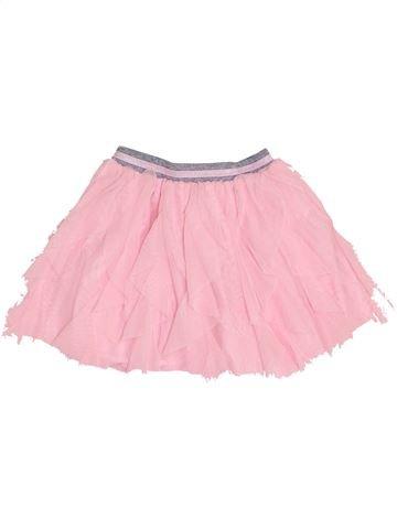 Falda niña LISA ROSE rosa 10 años invierno #1457560_1