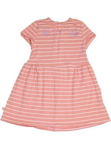 Vestido niña SERGENT MAJOR rosa 5 años verano #1458234_1