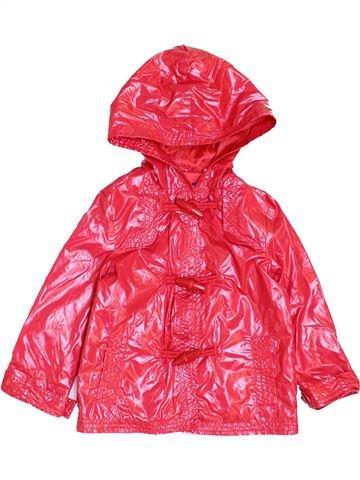 Anorak-Trinchera niña ORIGINAL MARINES rosa 2 años verano #1458331_1