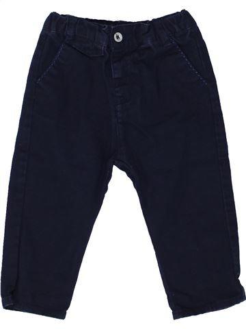 Tejano-Vaquero niño OKAIDI negro 12 meses invierno #1458841_1