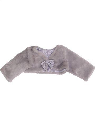 Veste fille MOTHERCARE gris 1 mois hiver #1459569_1