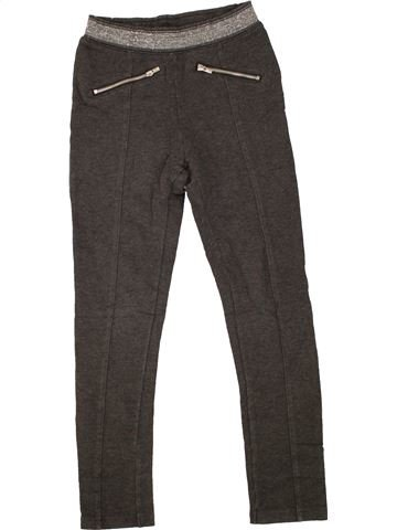 Legging niña H&M gris 9 años invierno #1459668_1
