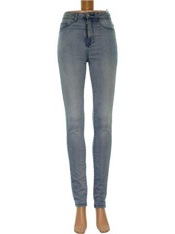 Pantalon femme H&M 38 (M - T1) hiver #1459709_1