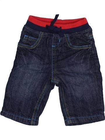 Tejano-Vaquero niño BLUEZOO negro 3 meses invierno #1459717_1