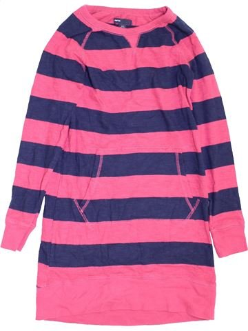 Vestido niña GAP rosa 11 años invierno #1459753_1
