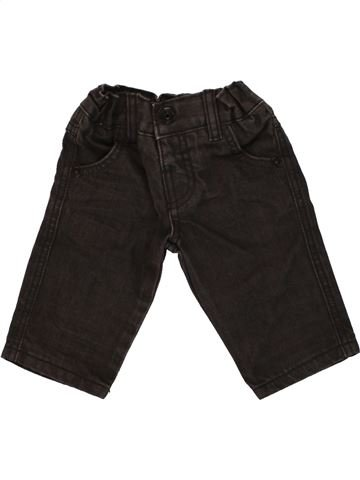 Tejano-Vaquero niño JBC negro 3 meses invierno #1459811_1