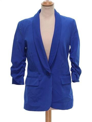 Veste de tailleur, Blazer femme AM CHRISTINE 36 (S - T1) hiver #1460004_1