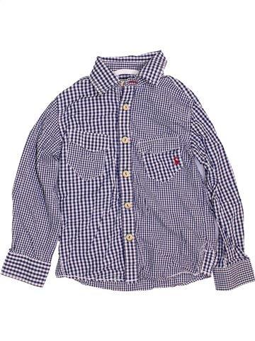 Camisa de manga larga niño JOULES gris 4 años invierno #1460146_1