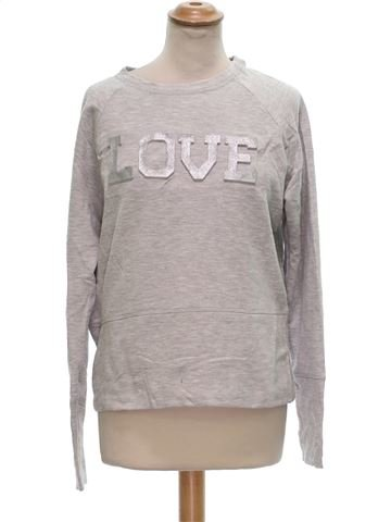 Pull, Sweat femme LOVE TO LOUNGE S hiver #1460189_1