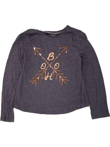 Camiseta de manga larga niña C&A gris 12 años invierno #1460227_1
