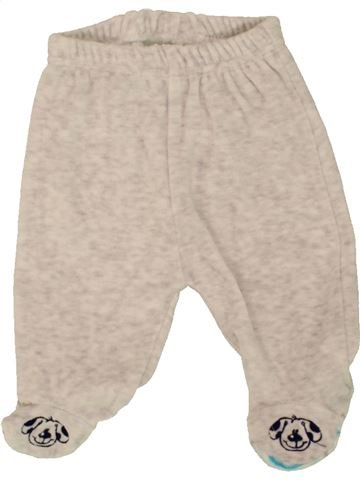 Pantalón niño ERGEE beige 1 mes invierno #1460307_1
