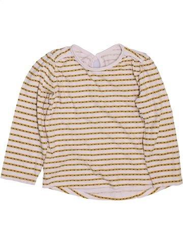 Camiseta de manga larga niña MATALAN violeta 3 años invierno #1460367_1