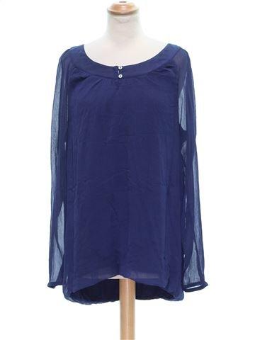 Blusa mujer STREET ONE 46 (XL - T3) invierno #1461721_1