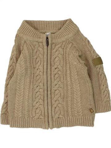 jersey niño OBAIBI beige 3 meses invierno #1462000_1