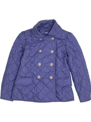 Veste fille RALPH LAUREN violet 10 ans hiver #1462073_1